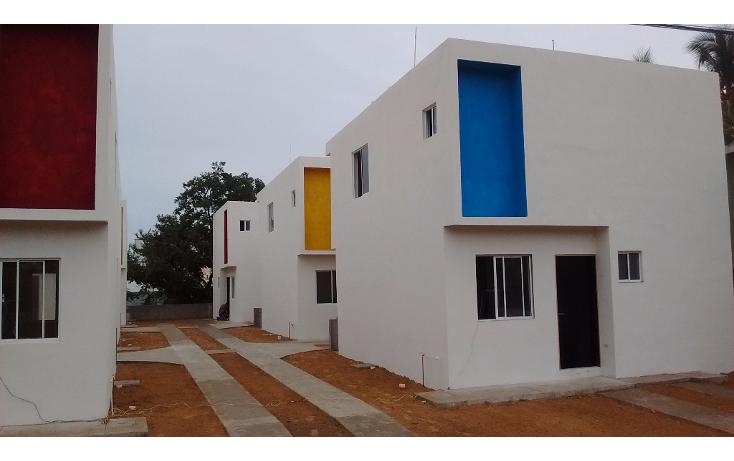 Foto de casa en venta en  , enrique cárdenas gonzalez, tampico, tamaulipas, 1746406 No. 01