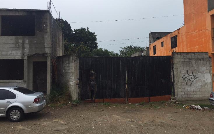 Foto de terreno comercial en venta en  , enrique c?rdenas gonzalez, tampico, tamaulipas, 1759694 No. 01
