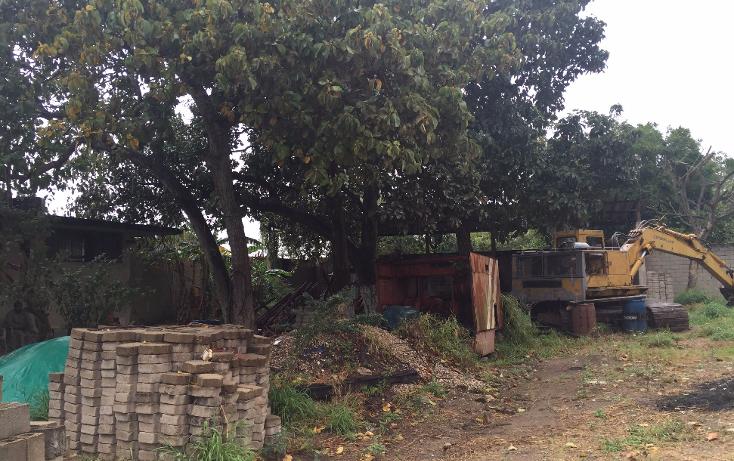 Foto de terreno comercial en venta en  , enrique c?rdenas gonzalez, tampico, tamaulipas, 1759694 No. 03