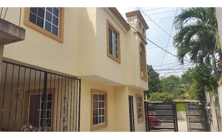 Foto de casa en venta en  , enrique cárdenas gonzalez, tampico, tamaulipas, 1809612 No. 01