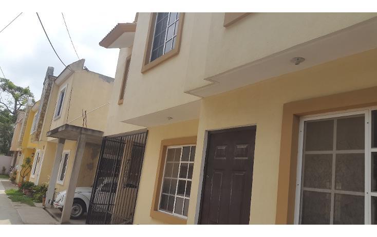 Foto de casa en venta en  , enrique cárdenas gonzalez, tampico, tamaulipas, 1809612 No. 02