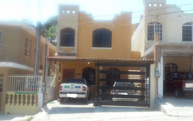 Foto de casa en venta en, enrique cárdenas gonzalez, tampico, tamaulipas, 1942970 no 01