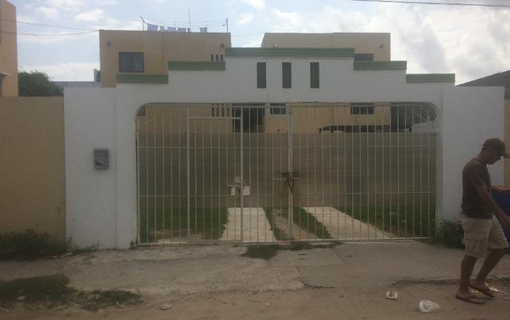 Foto de departamento en renta en  , enrique cárdenas gonzalez, tampico, tamaulipas, 2042598 No. 01