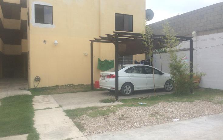 Foto de departamento en renta en  , enrique cárdenas gonzalez, tampico, tamaulipas, 2042598 No. 03