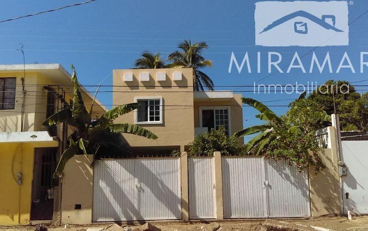 Foto de casa en venta en  , enrique cárdenas gonzalez, tampico, tamaulipas, 2635187 No. 01