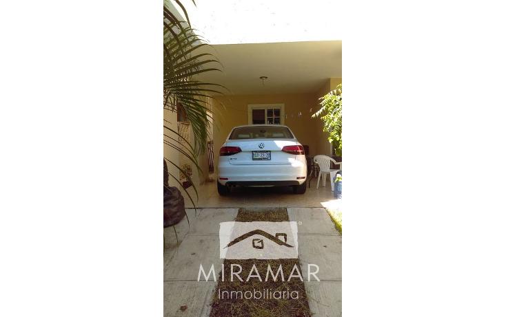 Foto de casa en venta en  , enrique cárdenas gonzalez, tampico, tamaulipas, 2635187 No. 03