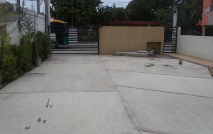 Foto de departamento en venta en  , enrique c?rdenas gonzalez, tampico, tamaulipas, 809841 No. 02