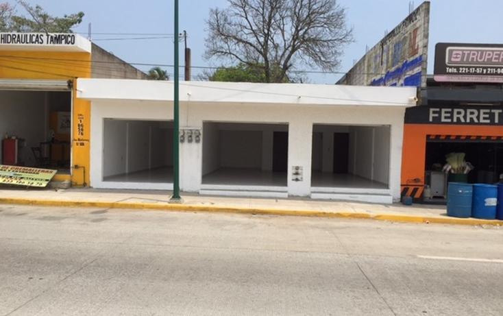 Foto de local en venta en  , enrique cárdenas gonzalez, tampico, tamaulipas, 946027 No. 01