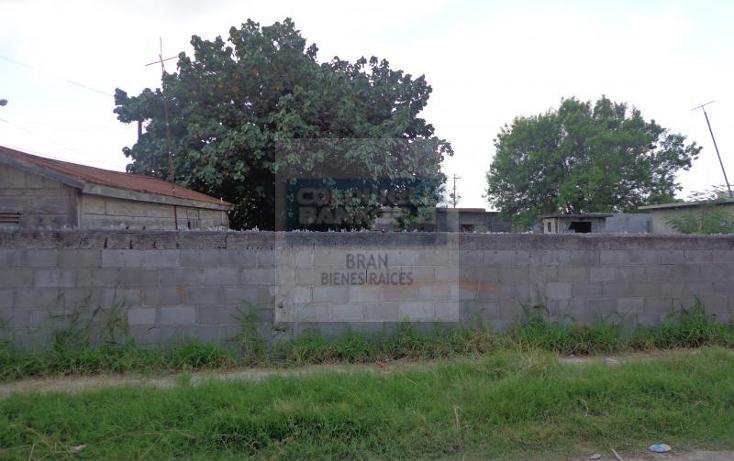 Foto de terreno comercial en venta en  , enrique cárdenas, matamoros, tamaulipas, 1398447 No. 04