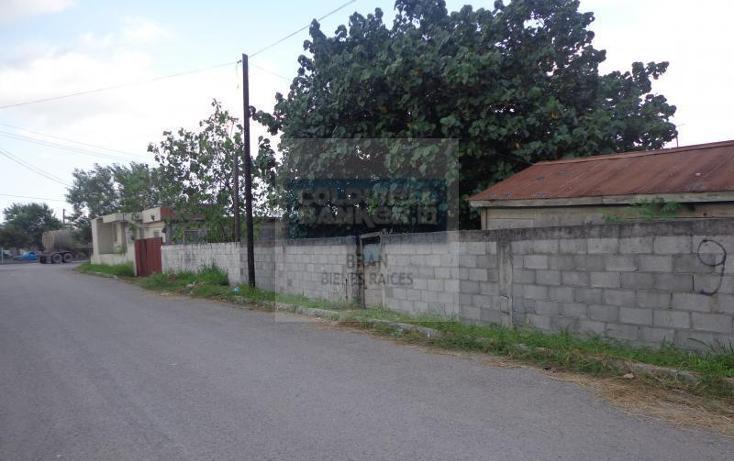 Foto de terreno comercial en venta en  , enrique cárdenas, matamoros, tamaulipas, 1843406 No. 01