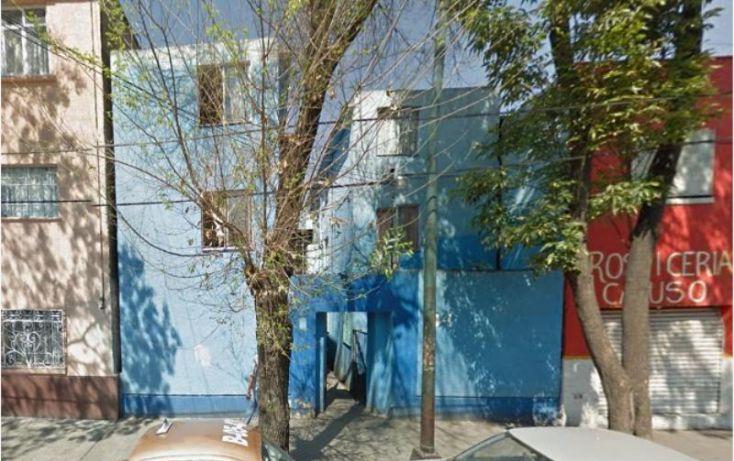 Foto de departamento en venta en enrique caruso 1, exhipódromo de peralvillo, cuauhtémoc, df, 1807418 no 01