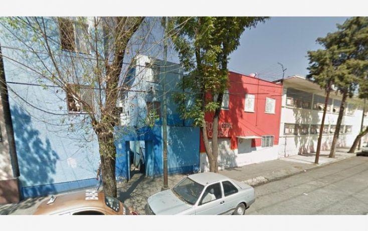 Foto de departamento en venta en enrique caruso 1, exhipódromo de peralvillo, cuauhtémoc, df, 1807418 no 02