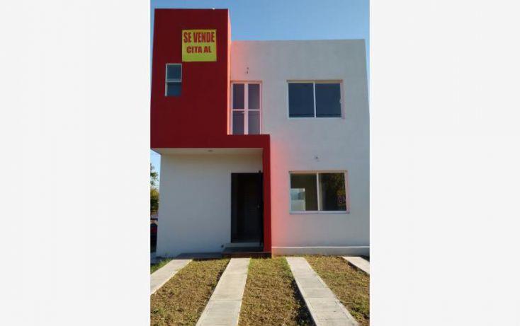 Foto de casa en venta en enrique corona 100, campestre, villa de álvarez, colima, 1387489 no 01