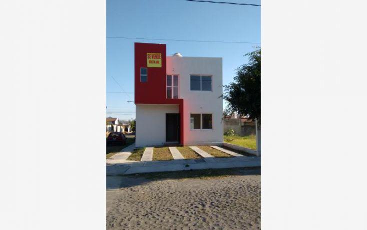 Foto de casa en venta en enrique corona 100, campestre, villa de álvarez, colima, 1387489 no 03