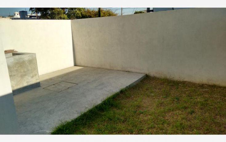 Foto de casa en venta en enrique corona 100, campestre, villa de álvarez, colima, 1387489 no 08