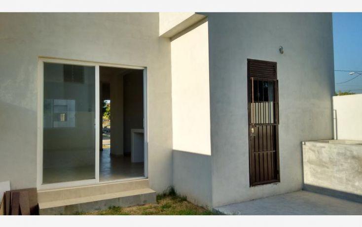 Foto de casa en venta en enrique corona 100, campestre, villa de álvarez, colima, 1387489 no 09