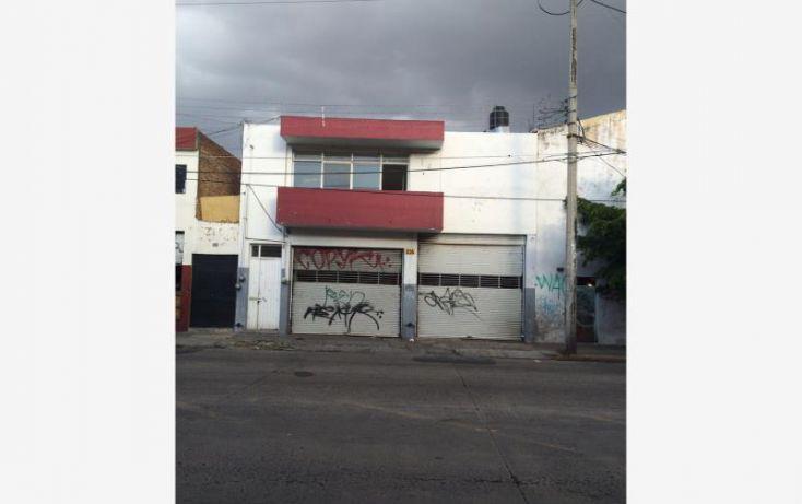 Foto de edificio en venta en enrique diaz de leon 836, sagrada familia, guadalajara, jalisco, 1947012 no 01