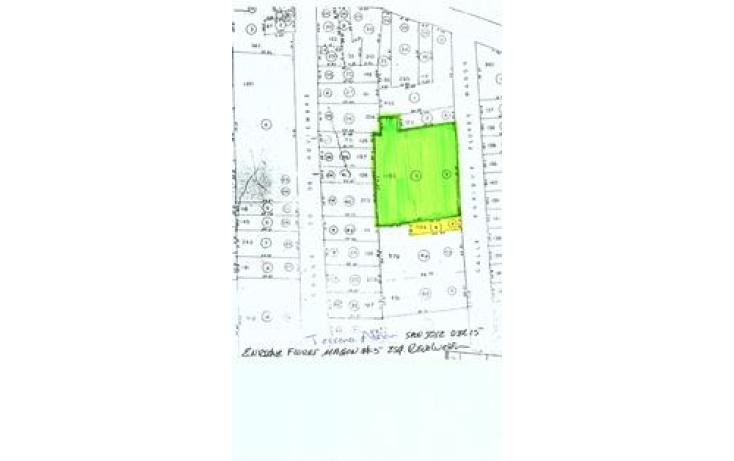 Foto de terreno habitacional en venta en enrique flores magón 5, el quince centro, el salto, jalisco, 507917 no 02