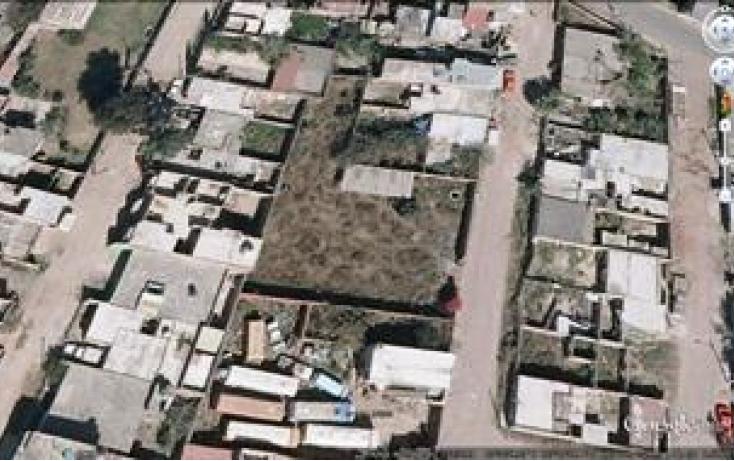 Foto de terreno habitacional en venta en enrique flores magón 5, el quince centro, el salto, jalisco, 507917 no 03