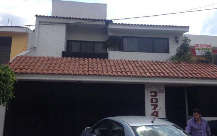 Foto de casa en venta en enrique ladron de guevara 3074, paseos del sol, zapopan, jalisco, 1907252 no 01