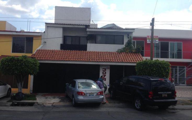 Foto de casa en venta en enrique ladron de guevara 3074, paseos del sol, zapopan, jalisco, 1907252 no 02