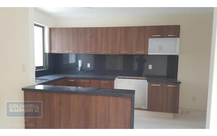 Foto de departamento en venta en  1, narvarte poniente, benito juárez, distrito federal, 2120510 No. 02