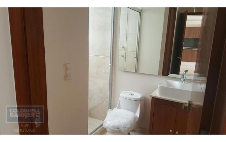 Foto de departamento en venta en  1, narvarte poniente, benito juárez, distrito federal, 2120498 No. 06