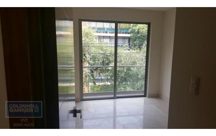 Foto de departamento en venta en  1, narvarte poniente, benito juárez, distrito federal, 2120500 No. 04