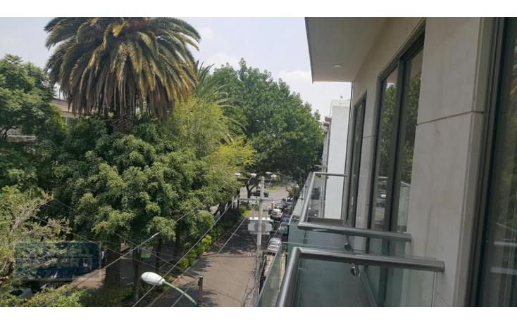 Foto de departamento en venta en  1, narvarte poniente, benito juárez, distrito federal, 2120500 No. 12