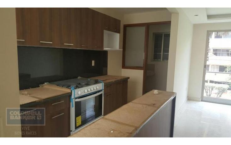 Foto de departamento en venta en  1, narvarte poniente, benito juárez, distrito federal, 2120502 No. 02