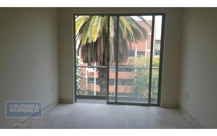 Foto de departamento en venta en  1, narvarte poniente, benito juárez, distrito federal, 2120502 No. 11