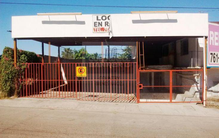 Foto de local en renta en enrique recio 1255, independencia, culiacán, sinaloa, 1566880 no 01