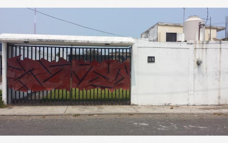 Foto de terreno comercial en renta en enrique rodríguez cano 113, miguel alemán, veracruz, veracruz, 859017 no 03