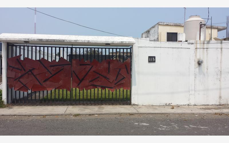 Foto de terreno comercial en renta en enrique rodríguez cano 113, miguel alemán, veracruz, veracruz de ignacio de la llave, 859017 No. 03