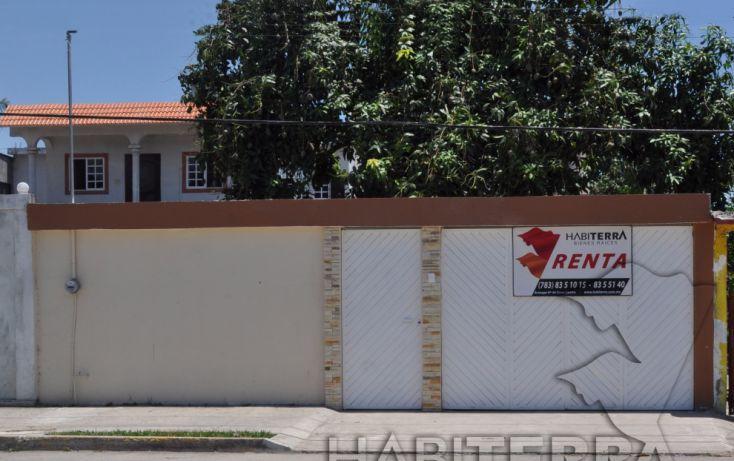 Foto de casa en renta en, enrique rodriguez cano, tihuatlán, veracruz, 1052607 no 01