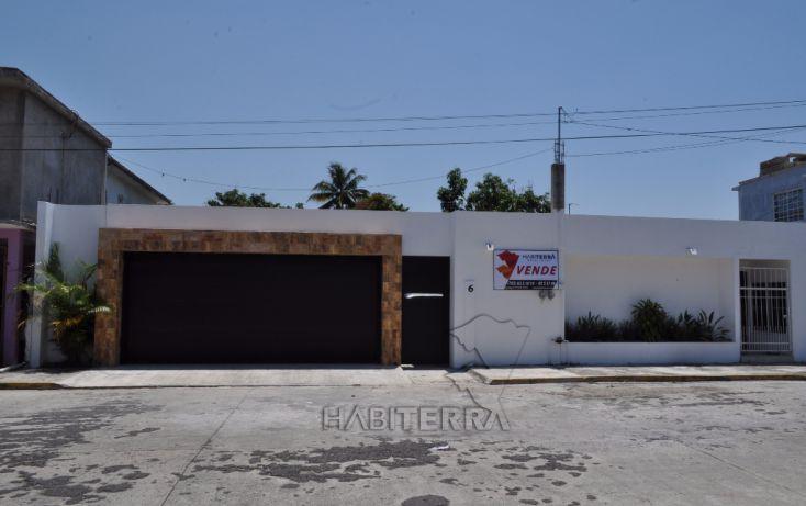 Foto de casa en venta en, enrique rodriguez cano, tihuatlán, veracruz, 1549388 no 01