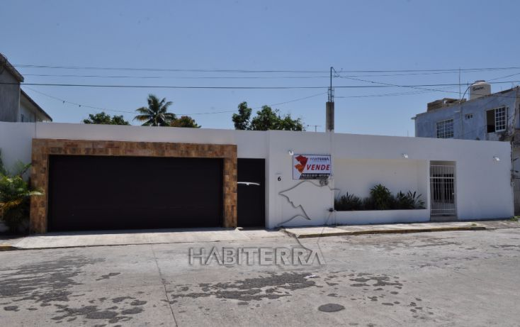Foto de casa en venta en, enrique rodriguez cano, tihuatlán, veracruz, 1549388 no 02