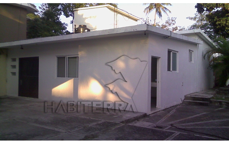 Foto de casa en renta en  , enrique rodriguez cano, tihuatlán, veracruz de ignacio de la llave, 1129593 No. 01