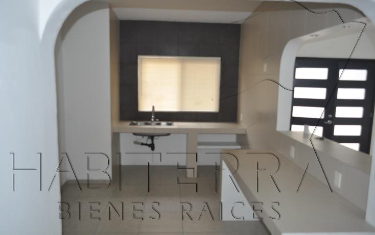 Foto de casa en renta en  , enrique rodriguez cano, tihuatlán, veracruz de ignacio de la llave, 1129593 No. 08