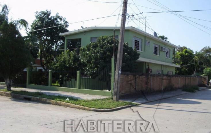 Foto de departamento en renta en  , enrique rodriguez cano, tihuatlán, veracruz de ignacio de la llave, 1301075 No. 01