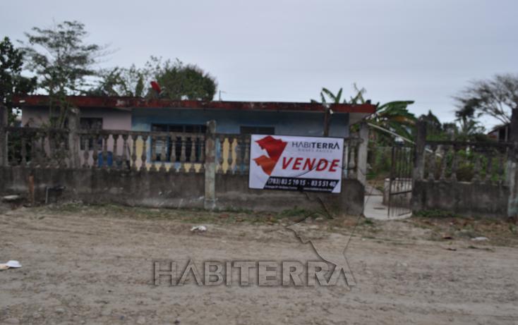 Foto de terreno habitacional en venta en  , enrique rodriguez cano, tihuatlán, veracruz de ignacio de la llave, 1699572 No. 01
