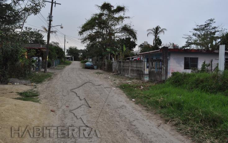 Foto de terreno habitacional en venta en  , enrique rodriguez cano, tihuatlán, veracruz de ignacio de la llave, 1699572 No. 03