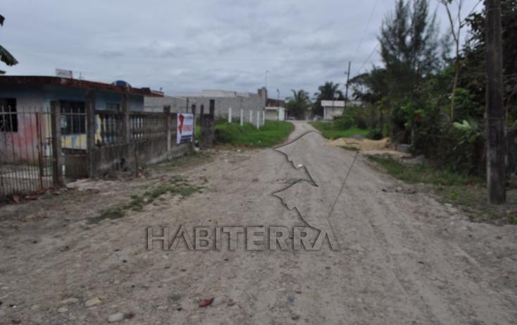 Foto de terreno habitacional en venta en  , enrique rodriguez cano, tihuatlán, veracruz de ignacio de la llave, 1699572 No. 04