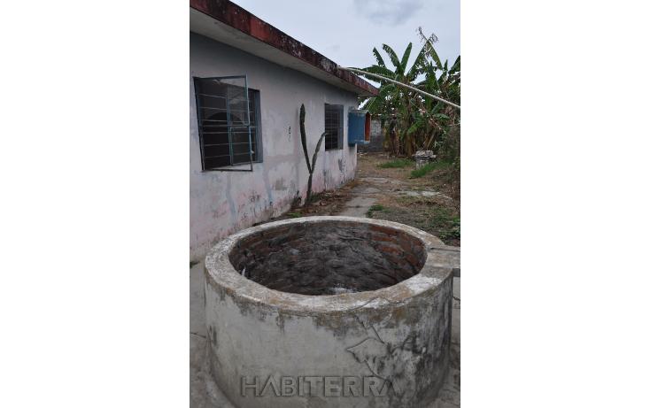 Foto de terreno habitacional en venta en  , enrique rodriguez cano, tihuatlán, veracruz de ignacio de la llave, 1699572 No. 05