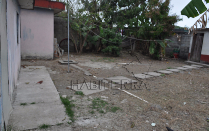 Foto de terreno habitacional en venta en  , enrique rodriguez cano, tihuatlán, veracruz de ignacio de la llave, 1699572 No. 06