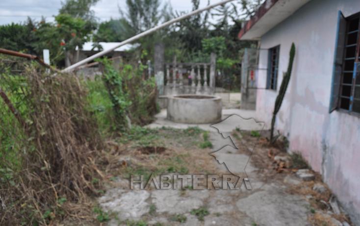 Foto de terreno habitacional en venta en  , enrique rodriguez cano, tihuatlán, veracruz de ignacio de la llave, 1699572 No. 07