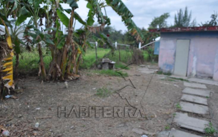 Foto de terreno habitacional en venta en  , enrique rodriguez cano, tihuatlán, veracruz de ignacio de la llave, 1699572 No. 08
