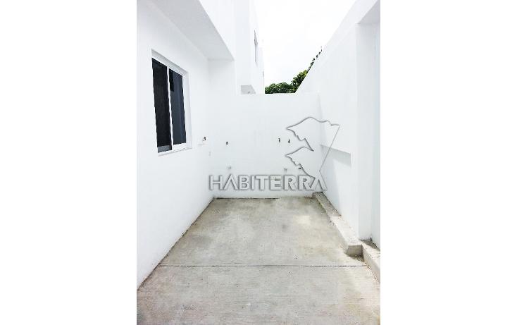 Foto de casa en venta en  , enrique rodriguez cano, tihuatlán, veracruz de ignacio de la llave, 2034282 No. 07
