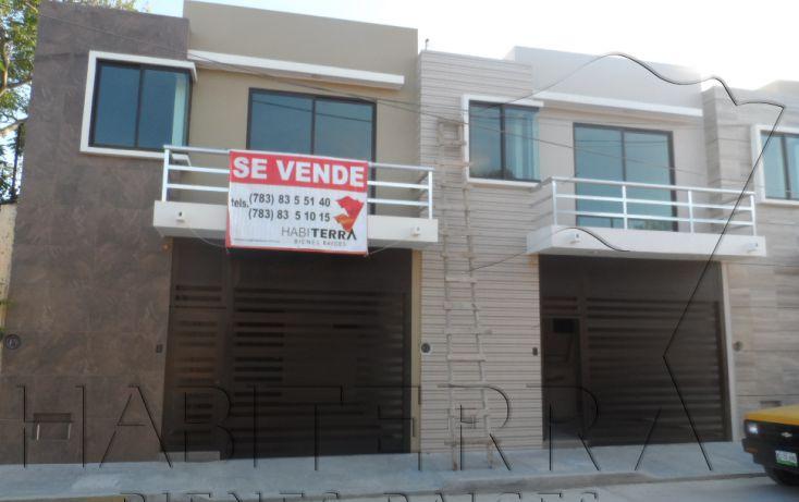 Foto de casa en venta en, enrique rodríguez cano, tuxpan, veracruz, 1140633 no 01