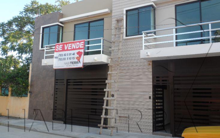Foto de casa en venta en, enrique rodríguez cano, tuxpan, veracruz, 1140633 no 04